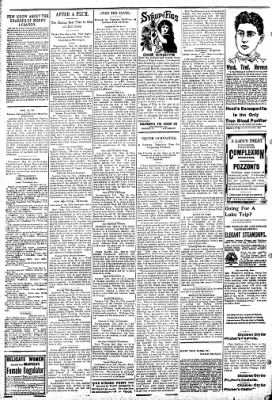 Logansport Pharos-Tribune from Logansport, Indiana on May 17, 1895 · Page 2