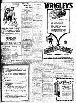 Sterling Standard from Sterling, Illinois on November 20, 1916 · Page 2