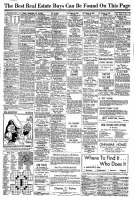 Redlands Daily Facts from Redlands, California on March 16, 1964 · Page 15