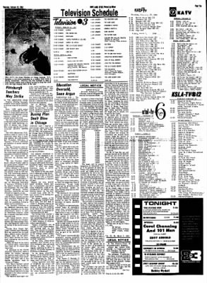 Hope Star from Hope, Arkansas on February 29, 1968 · Page 4