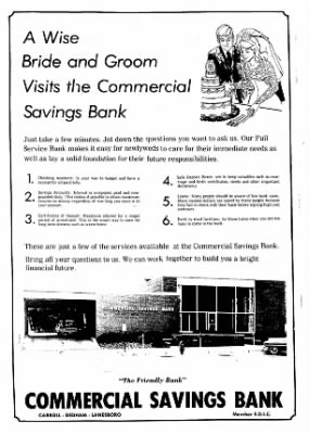 Carrol Daily Times Herald from Carroll, Iowa on May 10, 1974 · Page 18