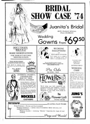 Carrol Daily Times Herald from Carroll, Iowa on May 10, 1974 · Page 19