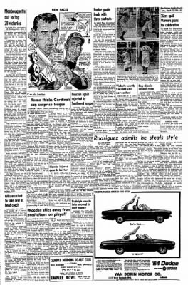 Redlands Daily Facts from Redlands, California on March 17, 1964 · Page 13