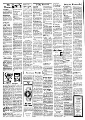 Carrol Daily Times Herald from Carroll, Iowa on May 13, 1974 · Page 2