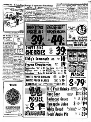 Galesburg Register-Mail from Galesburg, Illinois on July 3, 1963 · Page 19
