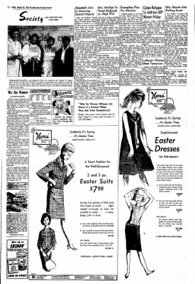 Redlands Daily Facts from Redlands, California on March 18, 1964 · Page 2