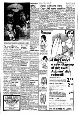 Redlands Daily Facts from Redlands, California on March 18, 1964 · Page 7