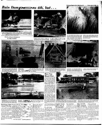 Galesburg Register-Mail from Galesburg, Illinois on July 5, 1963 · Page 3