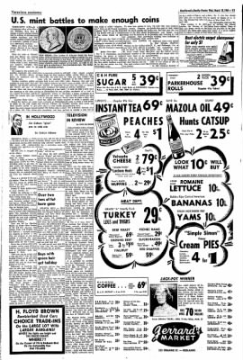 Redlands Daily Facts from Redlands, California on March 18, 1964 · Page 13