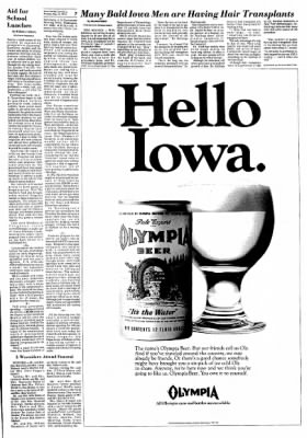 Carrol Daily Times Herald from Carroll, Iowa on May 14, 1974 · Page 7