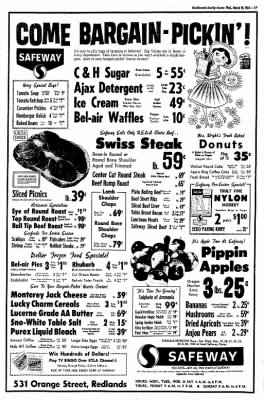 Redlands Daily Facts from Redlands, California on March 18, 1964 · Page 17