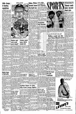 Redlands Daily Facts from Redlands, California on March 18, 1964 · Page 19