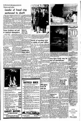 Redlands Daily Facts from Redlands, California on March 18, 1964 · Page 22