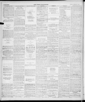 Fort Worth Star-Telegram from Fort Worth, Texas on February 8, 1920 · 44