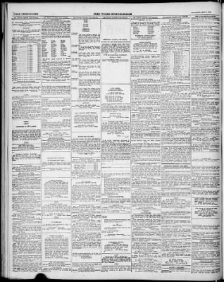Fort Worth Star-Telegram from Fort Worth, Texas on May 6, 1920 · 22