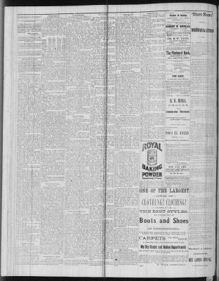 The Greensboro Patriot from Greensboro, North Carolina on April 11, 1889 · Page 2
