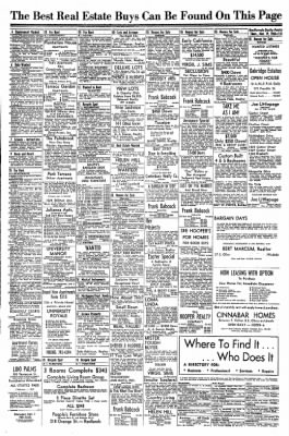 Redlands Daily Facts from Redlands, California on March 19, 1964 · Page 15