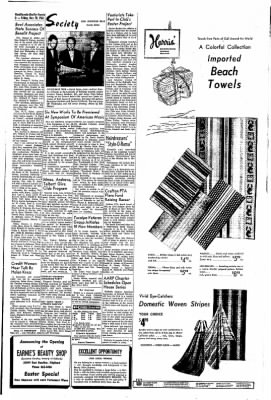 Redlands Daily Facts from Redlands, California on March 20, 1964 · Page 2