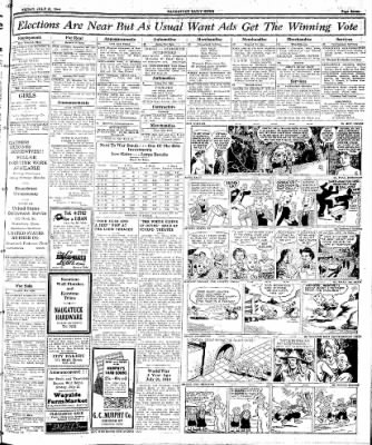 Naugatuck Daily News from Naugatuck, Connecticut on July 21, 1944 · Page 7