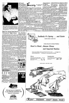 Redlands Daily Facts from Redlands, California on March 21, 1964 · Page 3