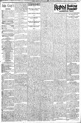 Logansport Pharos-Tribune from Logansport, Indiana on August 8, 1896 · Page 4