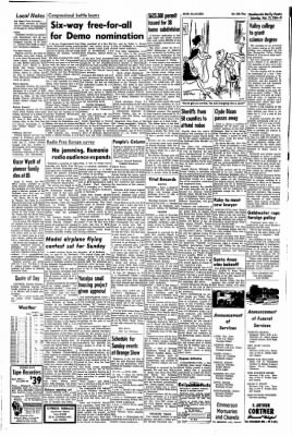 Redlands Daily Facts from Redlands, California on March 21, 1964 · Page 5