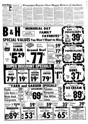 Carrol Daily Times Herald from Carroll, Iowa on May 20, 1974 · Page 5