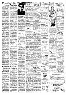 Carrol Daily Times Herald from Carroll, Iowa on May 20, 1974 · Page 8