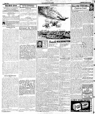 Naugatuck Daily News from Naugatuck, Connecticut on July 24, 1944 · Page 4