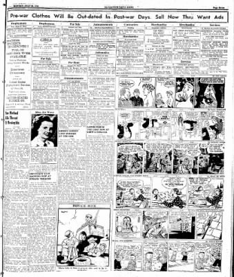 Naugatuck Daily News from Naugatuck, Connecticut on July 24, 1944 · Page 7