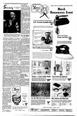 Redlands Daily Facts from Redlands, California on March 24, 1964 · Page 2
