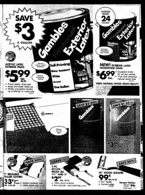 Carrol Daily Times Herald from Carroll, Iowa on May 20, 1974 · Page 34