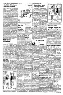 Redlands Daily Facts from Redlands, California on March 24, 1964 · Page 8