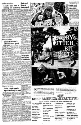 Redlands Daily Facts from Redlands, California on March 24, 1964 · Page 11