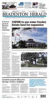 The Bradenton Herald