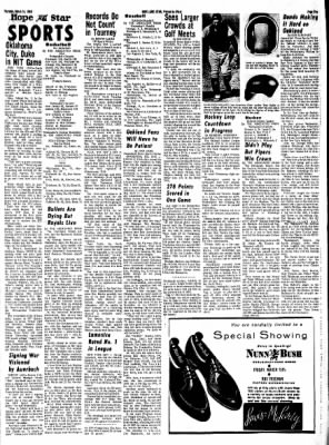 Hope Star from Hope, Arkansas on March 14, 1968 · Page 4