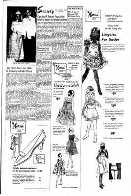 Redlands Daily Facts from Redlands, California on March 25, 1964 · Page 3
