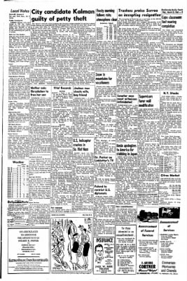 Redlands Daily Facts from Redlands, California on March 25, 1964 · Page 5