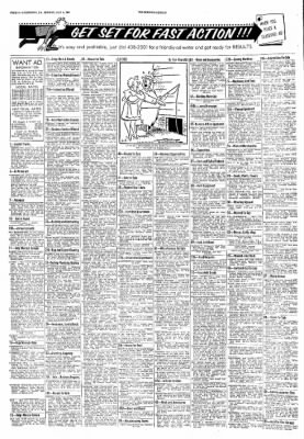 The Morning Herald from Uniontown, Pennsylvania on May 4