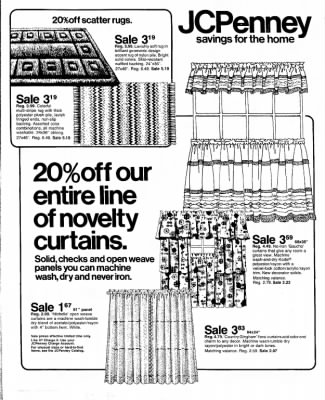 Carrol Daily Times Herald from Carroll, Iowa on May 21, 1974 · Page 19