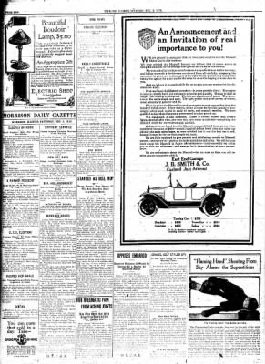 Sterling Standard from Sterling, Illinois on December 9, 1916 · Page 2