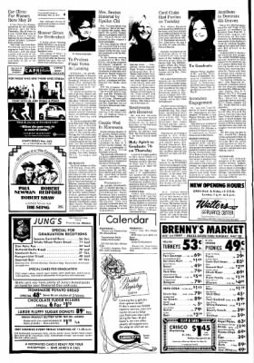 Carrol Daily Times Herald from Carroll, Iowa on May 22, 1974 · Page 4