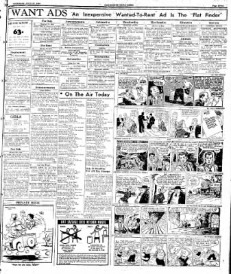 Naugatuck Daily News from Naugatuck, Connecticut on July 27, 1944 · Page 7
