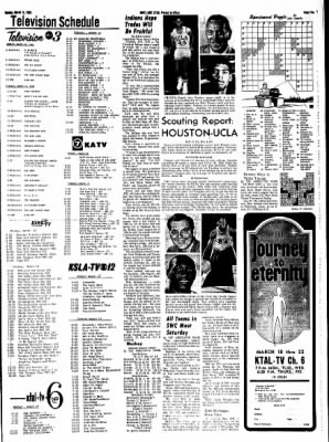 Hope Star from Hope, Arkansas on March 18, 1968 · Page 4