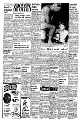 Redlands Daily Facts from Redlands, California on March 26, 1964 · Page 10
