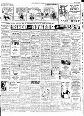the lethbridge herald from lethbridge on july 2 1935 page 11