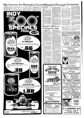 Carrol Daily Times Herald from Carroll, Iowa on May 24, 1974 · Page 6