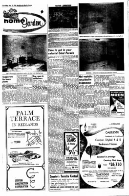 Redlands Daily Facts from Redlands, California on March 27, 1964 · Page 12