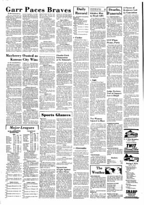 Carrol Daily Times Herald from Carroll, Iowa on May 25, 1974 · Page 2