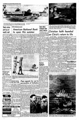 Redlands Daily Facts from Redlands, California on March 28, 1964 · Page 4